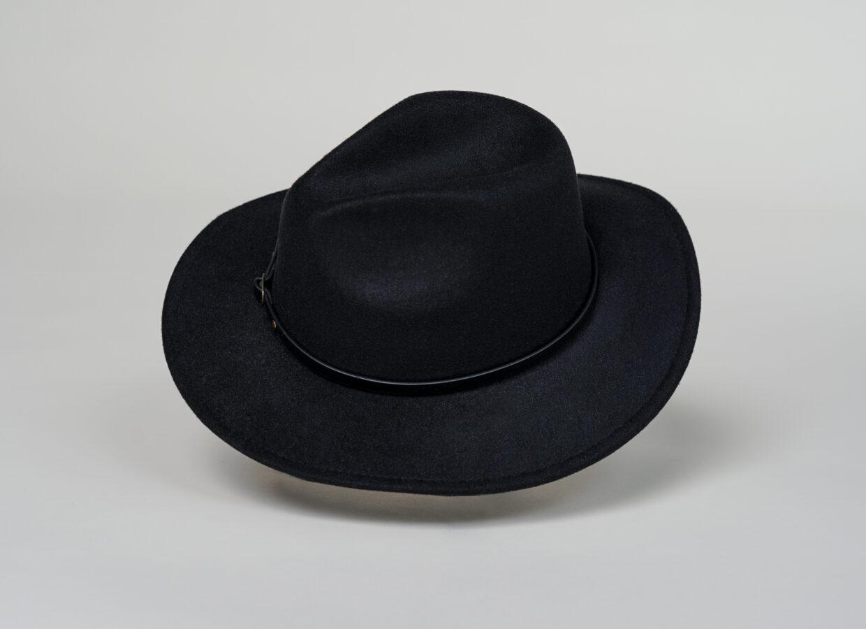 Attitudes by Renee Felt Fedora Hat