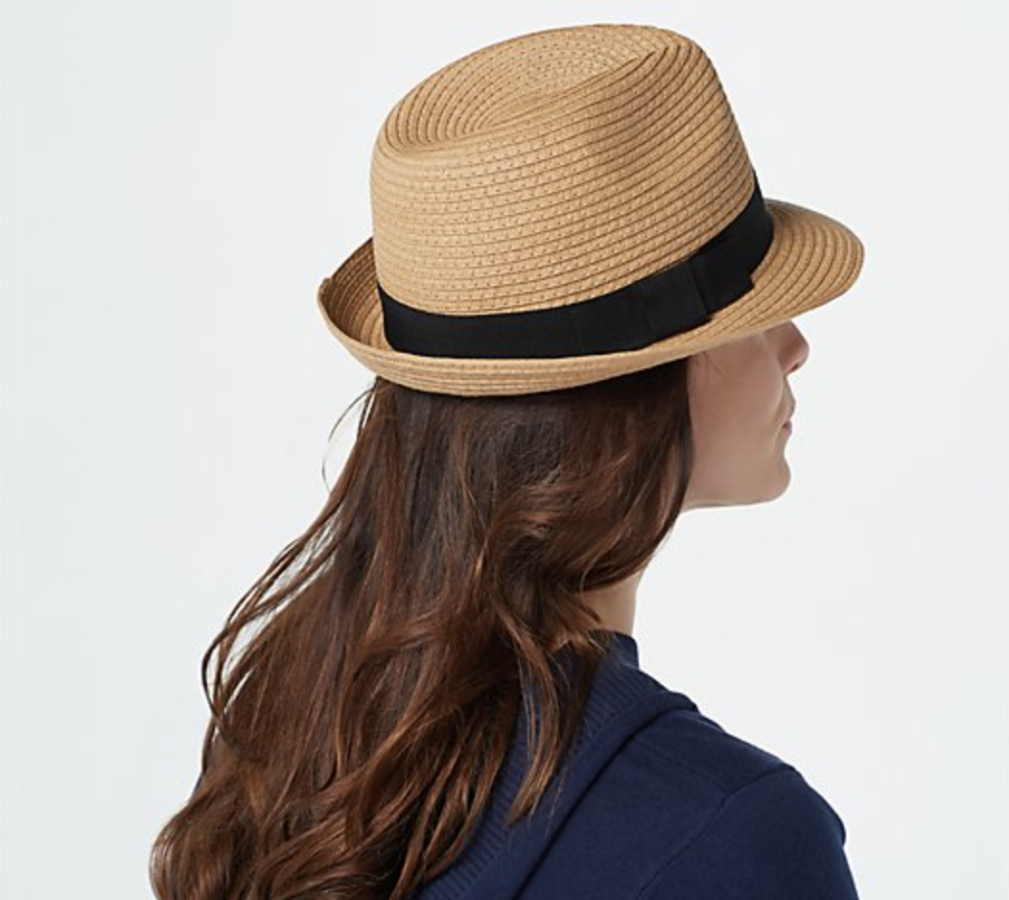 Attitudes by Renee Fedora Hat